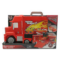 Image of Mack's Mobile Tool Center - Cars 3 # 3