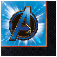Image of Marvel's Avengers: Endgame Napkins # 1