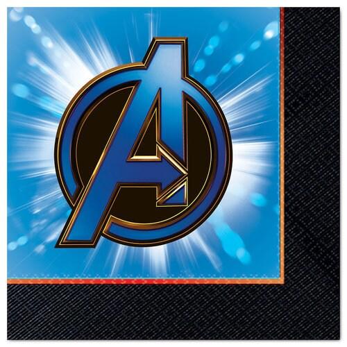 Marvel's Avengers: Endgame Napkins
