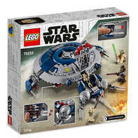 Image of Droid Gunship Playset by LEGO - Star Wars: The Revenge of the Sith # 9