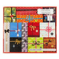 Image of Disney Socks Advent Calendar Gift Set for Men # 4
