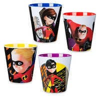 Image of Incredibles 2 Cup Set # 1
