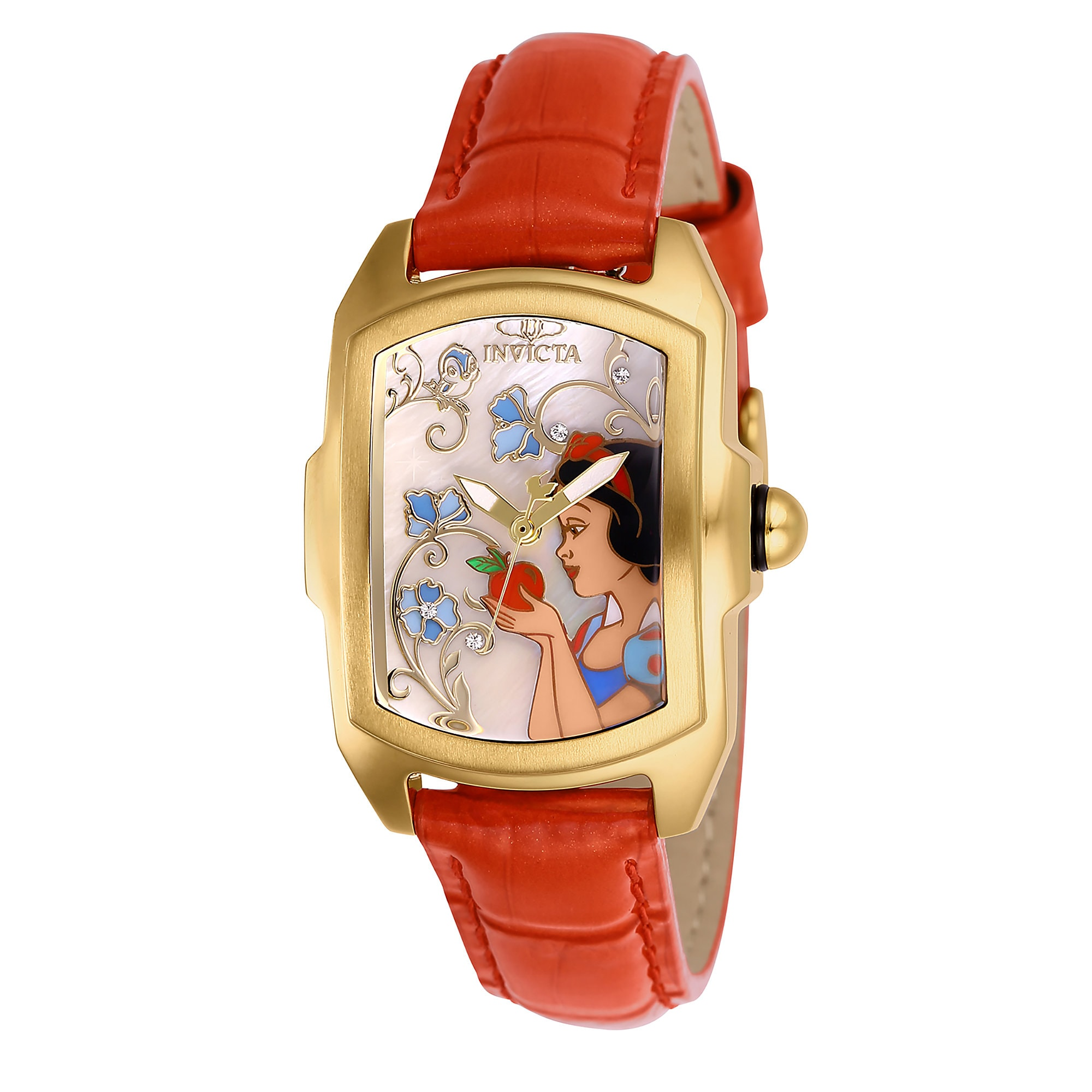 Snow White Watch for Women by INVICTA - Limited Edition