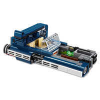 Image of Han Solo Landspeeder Playset by LEGO - Solo: A Star Wars Story # 3