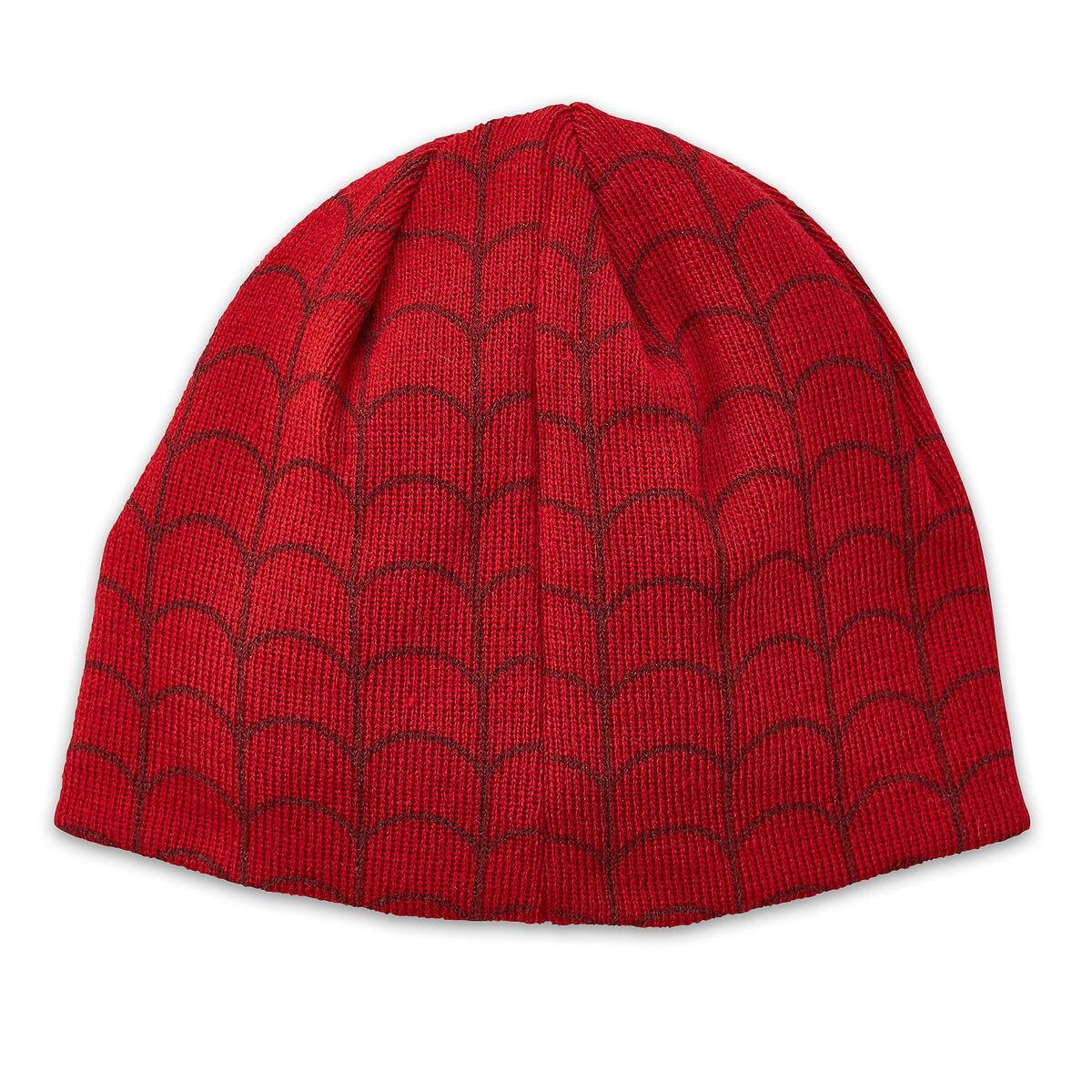 6f12fbbd97b Spider-Man Beanie Hat for Kids