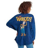 Image of Woody Spirit Jersey for Adults # 2