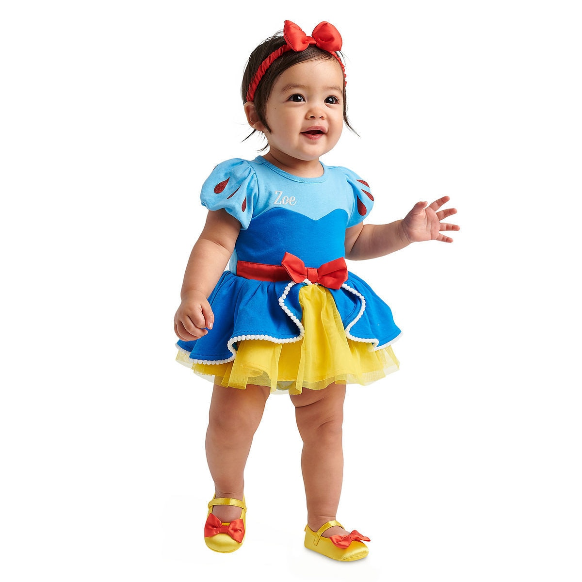snow white costume collection for baby shopdisney