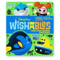 Image of Disney Parks Wishables Mystery Plush - Finding Nemo Submarine Voyage Series # 4