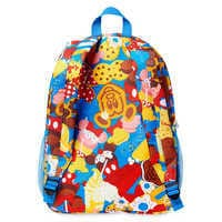 Image of Disney Parks Food Icons Backpack # 2