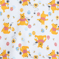 Image of Winnie the Pooh Romper and Bib Set for Baby # 7