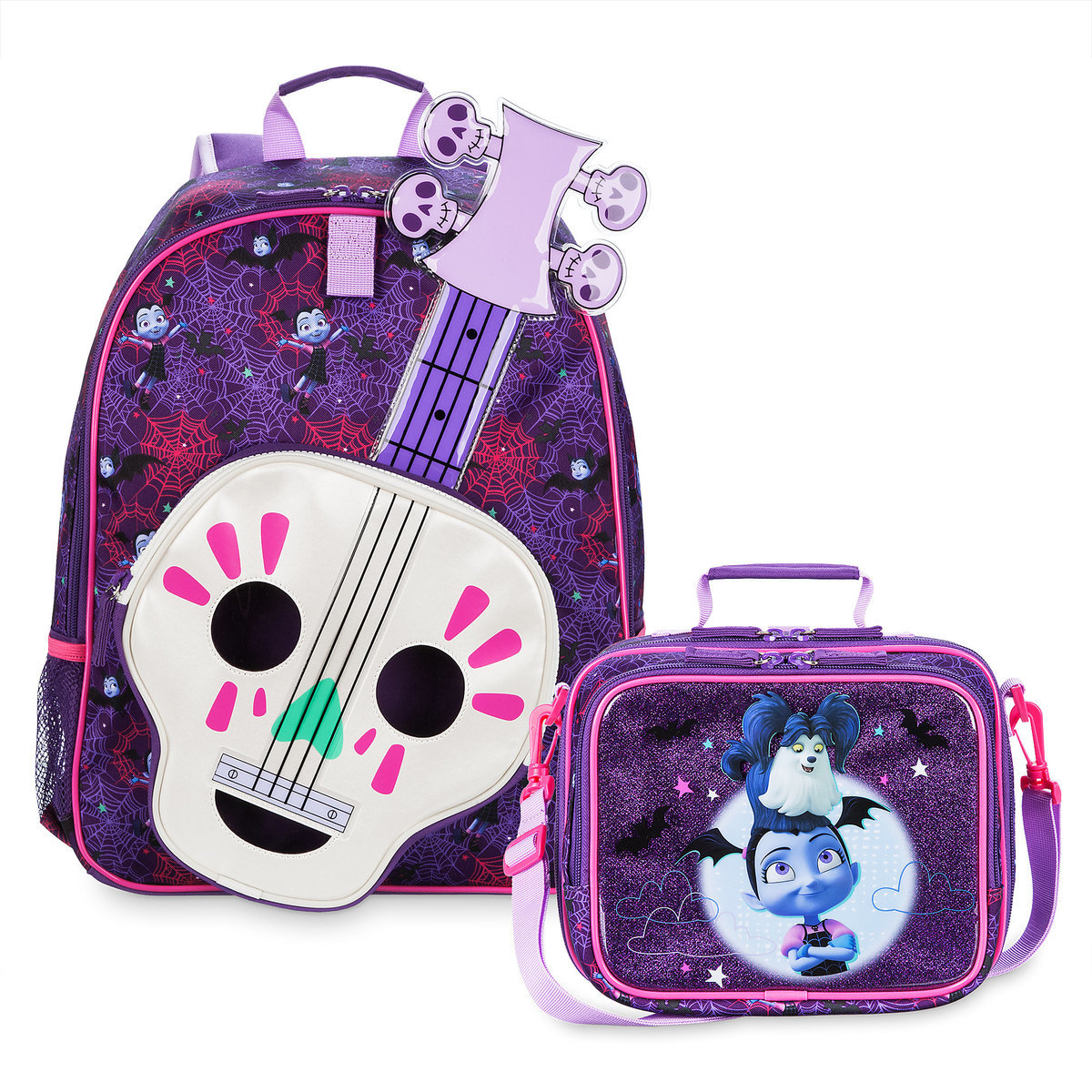 75f0051923b Product Image of Vampirina Backpack and Lunch Tote Collection   1