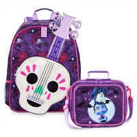 Image of Vampirina Backpack and Lunch Tote Collection # 1