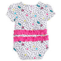 Image of Minnie Mouse Disney Cuddly Bodysuit for Baby # 2