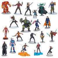 Image of Marvel Universe Mega Figurine Set # 1