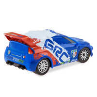 Image of Raoul ÇaRoule Pull 'N' Race Die Cast Car - Cars # 2