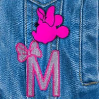 Image of Minnie Mouse Denim Jacket for Girls # 10