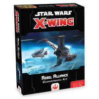 Image of Star Wars X-Wing 2nd Edition: Rebel Alliance Conversion Kit # 1