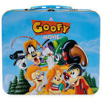 Image of A Goofy Movie Lunch Box - Oh My Disney # 1