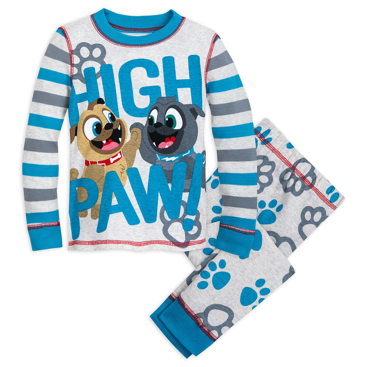 Bingo And Rolly Pj Pals For Boys Puppy Dog Pals Shopdisney