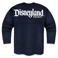 Disneyland Spirit Jersey for Kids - Navy