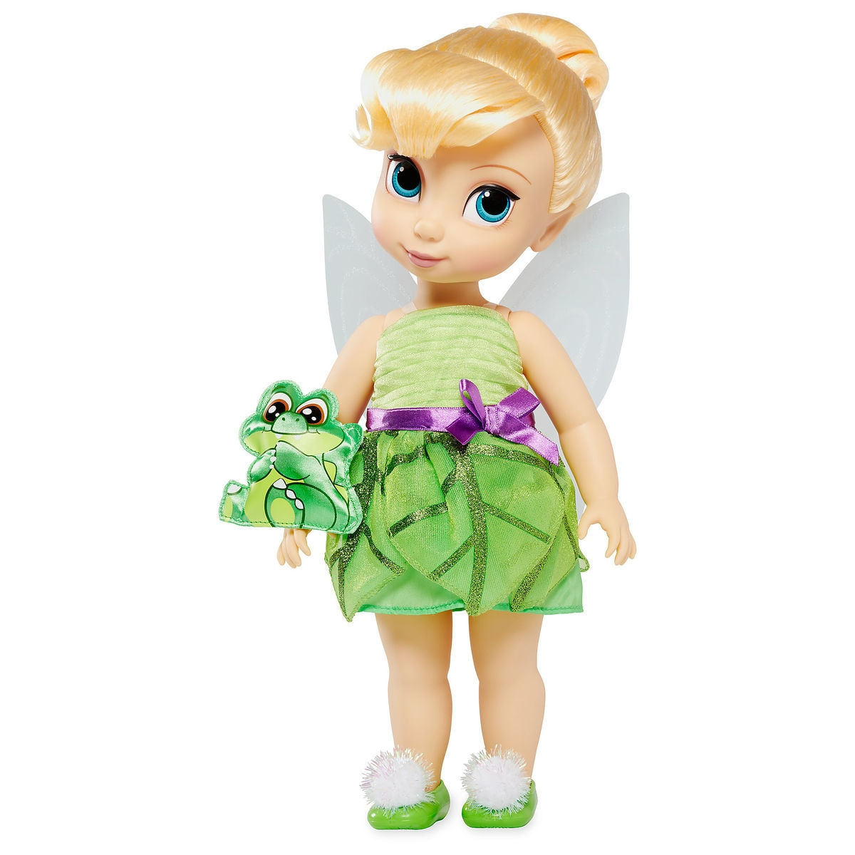 Product Image of Disney Animators  Collection Tinker Bell Doll - Peter Pan  - 16  97b8ffc9cb