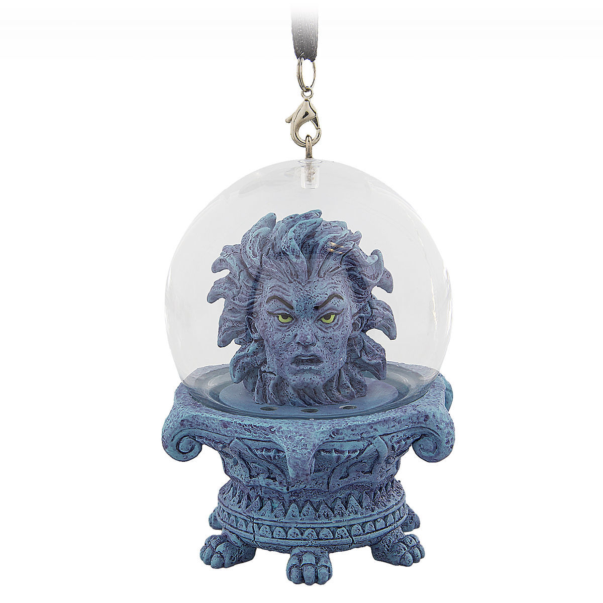 Madame Leota Light-Up Ornament - The Haunted Mansion