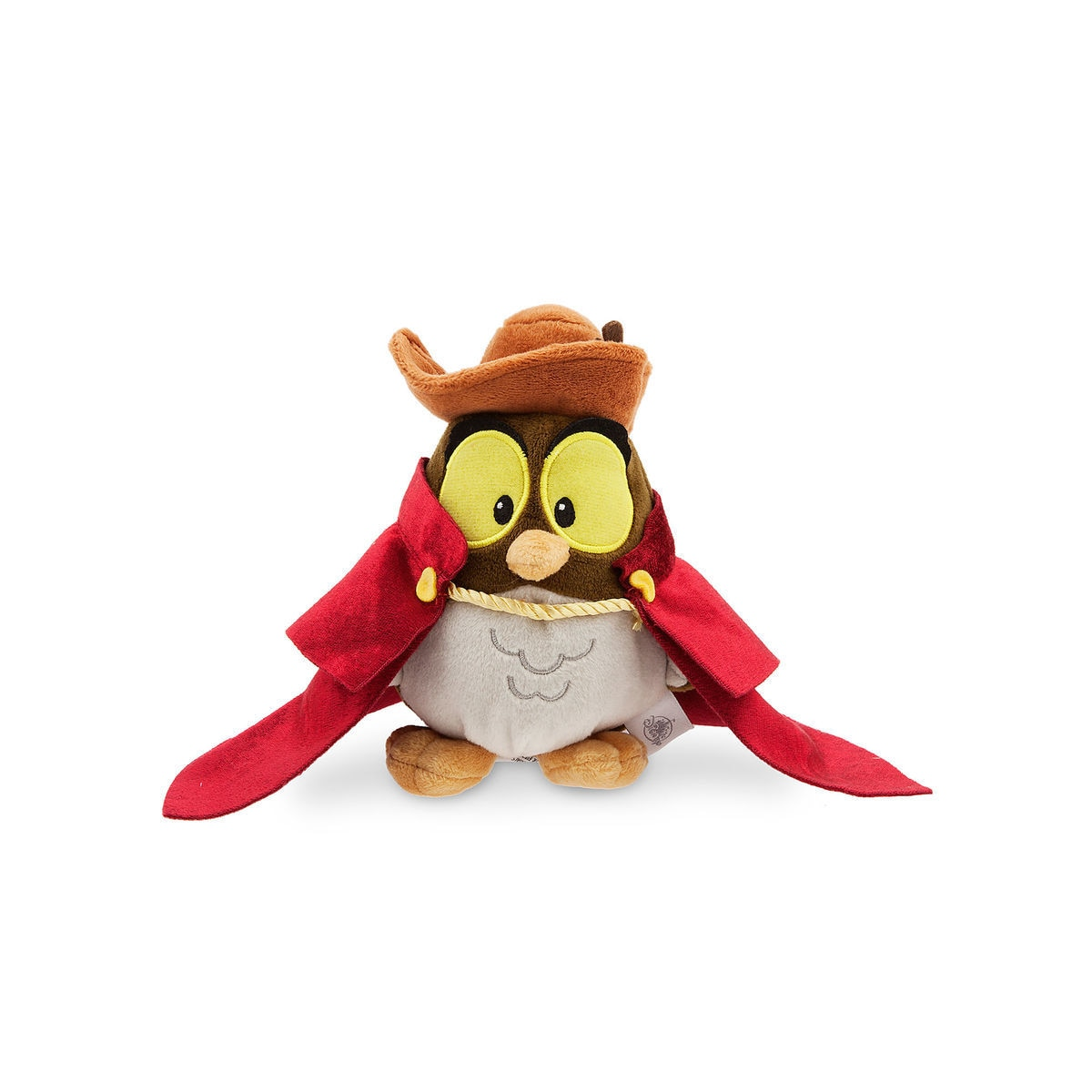 Owl Plush Sleeping Beauty Small 6 Shopdisney