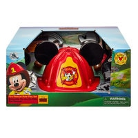 Mickey Mouse Fire Rescue Playset