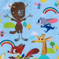 Image of Judy Hopps PJ Set for Girls - Zootopia # 4