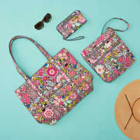 Image of Mickey Mouse and Friends Tote by Vera Bradley # 2