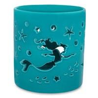 Ariel Nautical Candle Holder