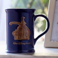 Image of Walt Disney World Medallion Mug # 2