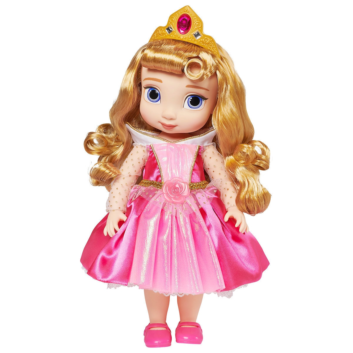 5bb877e30bf Product Image of Disney Animators  Collection Aurora Doll - Sleeping Beauty  - Special Edition -