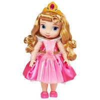 Image of Disney Animators' Collection Aurora Doll - Sleeping Beauty - Special Edition - 16'' # 1
