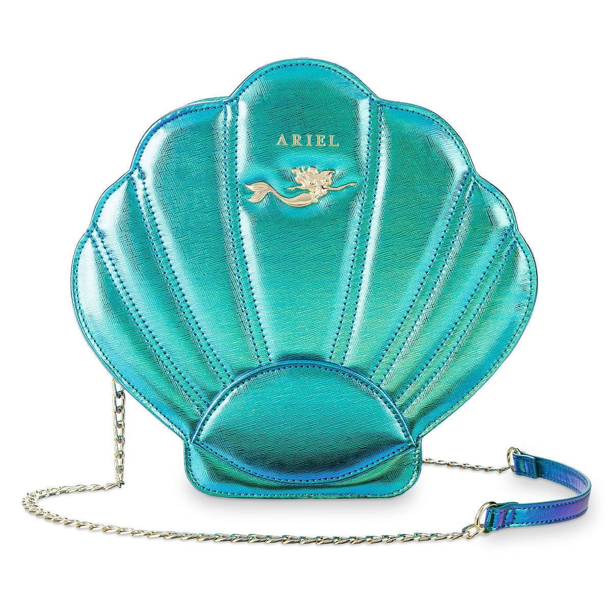 Product Image Of Ariel Seas Shoulder Bag By Loungefly 1