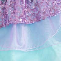 Image of Ariel Costume with Sound for Kids # 5