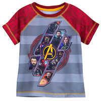 Image of Marvel's Avengers: Infinity War Shorts Sleep Set for Boys # 2