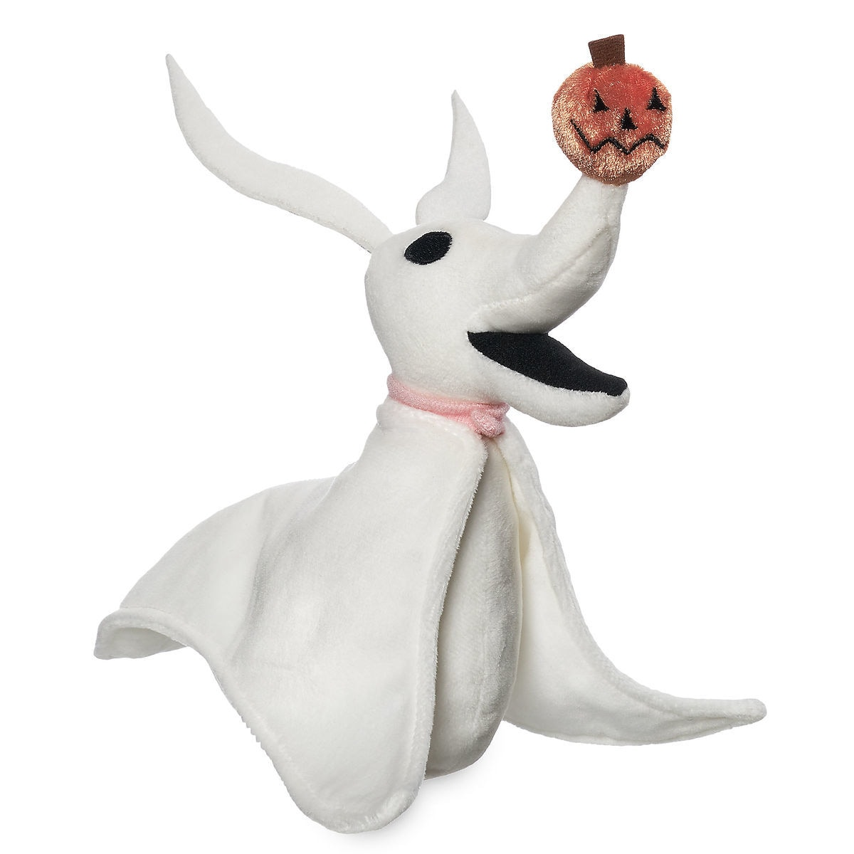 product image of zero plush tim burtons the nightmare before christmas mini bean bag