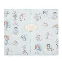 Disney Animators' Collection Stationery Set