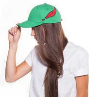 Image of Peter Pan Baseball Cap for Adults by Cakeworthy # 4