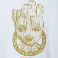 Image of Groot Fashion T-Shirt for Women - Marvel Studios 10th Anniversary # 3