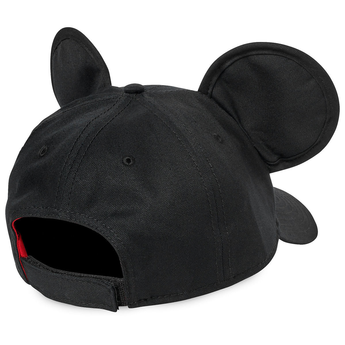 Product Image of Mickey Mouse Baseball Ear Cap for Adults   3 597c3414ad4b