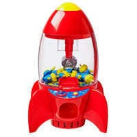 Image of Pizza Planet Space Crane - Toy Story # 1