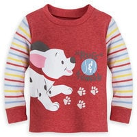 Image of 101 Dalmatians PJ PALS Set for Baby # 2