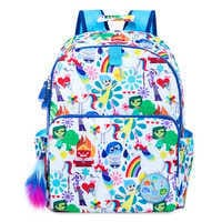 Image of Inside Out Backpack - Personalizable # 1