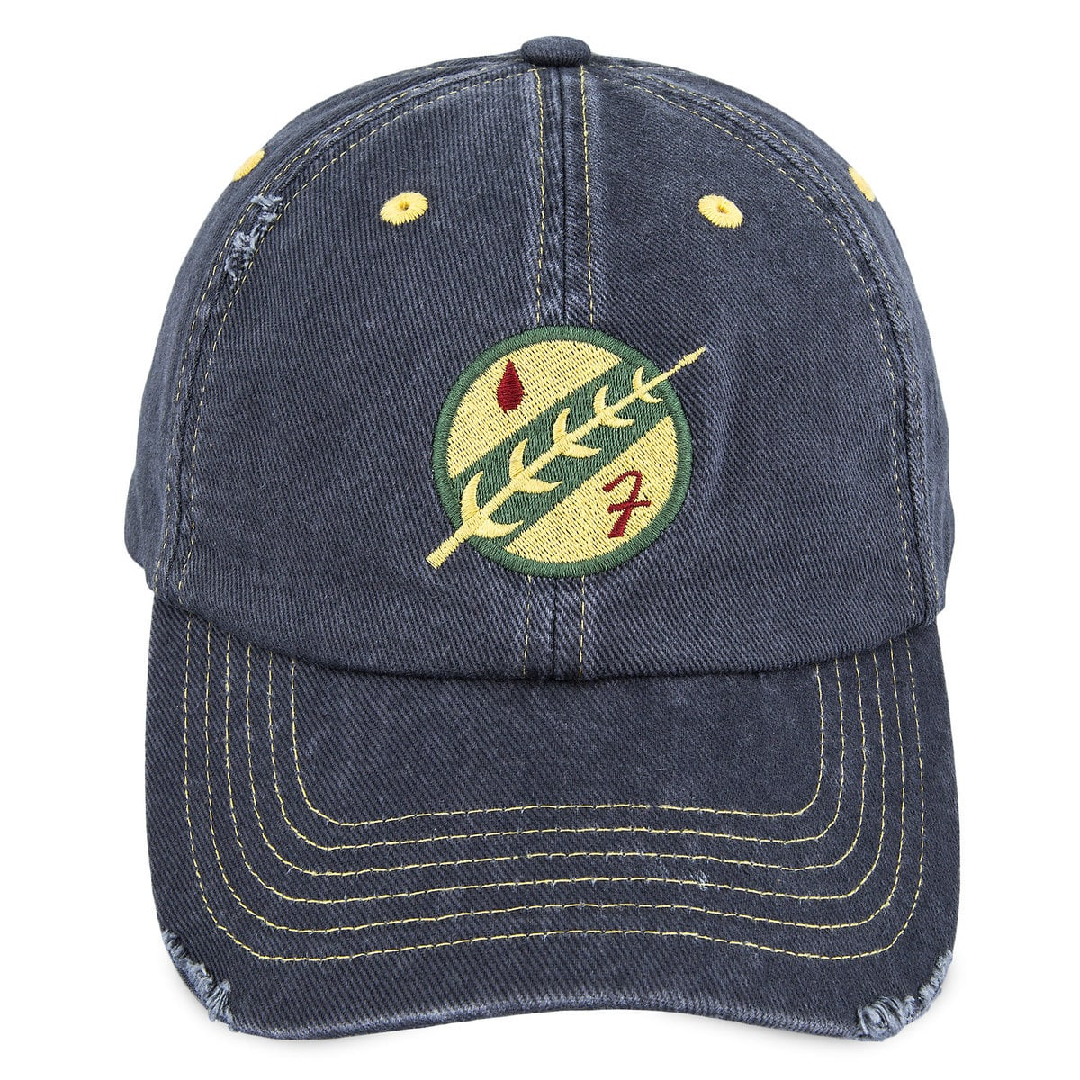 7ad748bee1d9b Product Image of Boba Fett Baseball Cap for Adults - Star Wars   1