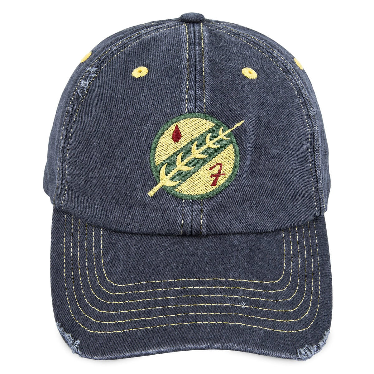 e8d59f01a93 Product Image of Boba Fett Baseball Cap for Adults - Star Wars   1