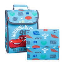 Image of Cars 3 Lunch Box # 3