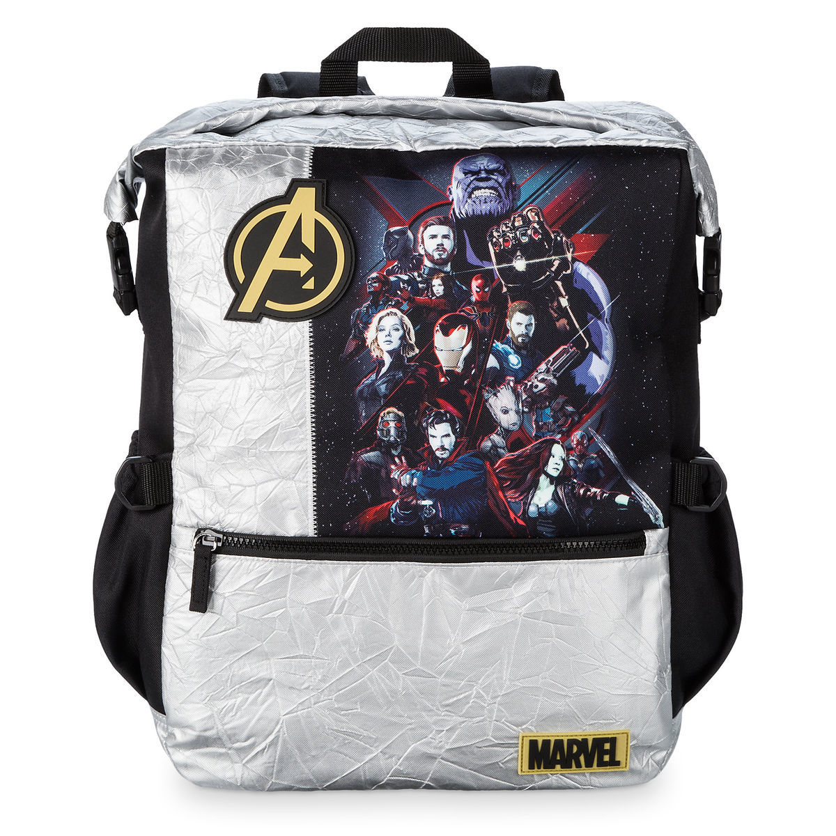 a9176fabe594 Product Image of Marvel s Avengers  Infinity War Backpack   1