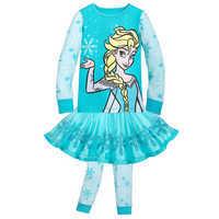 Image of Elsa PJ PALS Set for Girls # 1